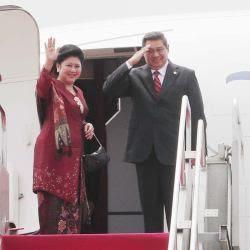 SBY Batal Ke Belanda