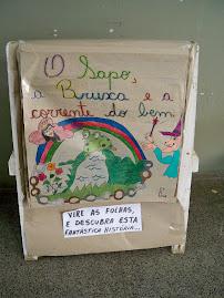 Escola PADRE CARLOS WECK, Bairro Cidade Mineira Velha- Criciúma SC