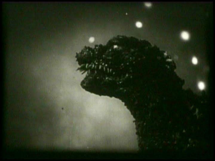 Godzilla 3D News And Info: Gigantis The Fire Monster ...