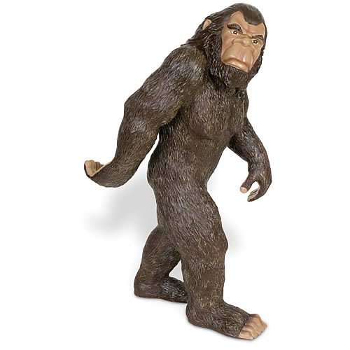 Bigfoot//Sasquatch figurine