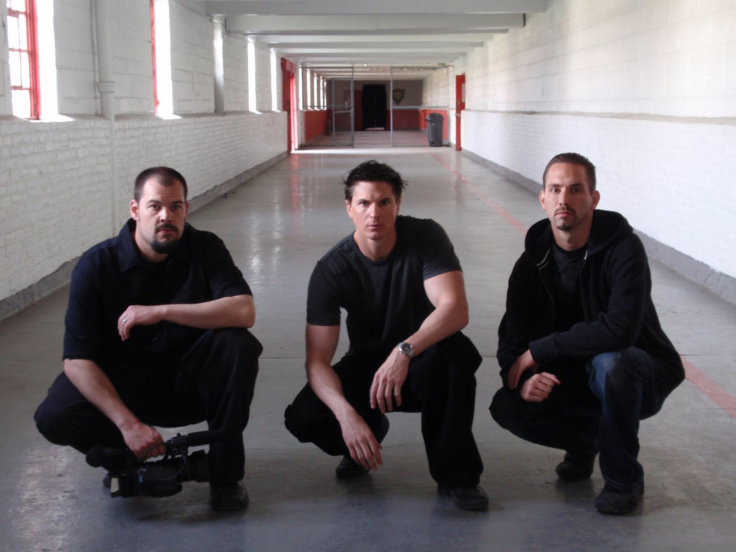 2015 Ghost Adventures Zak Bagans