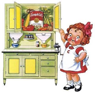 Crianças Cozinheiras