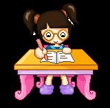 menina-estudando-estudo-escola