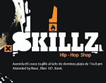 SKILLZ hip hop shop