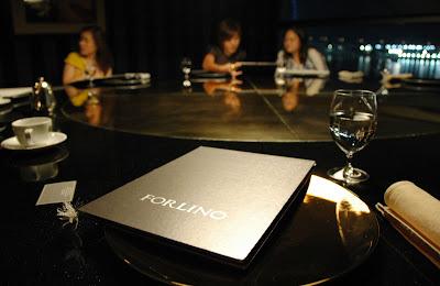 Forlino Private Room