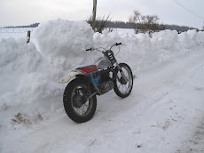 GBC's Winter Bike