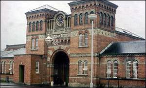 The Victorian Peeper: Life in Broadmoor Hospital Revealed
