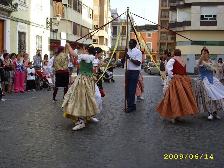 Ballant el Pal