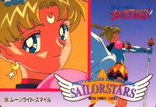 Eternal Sailor Moon.