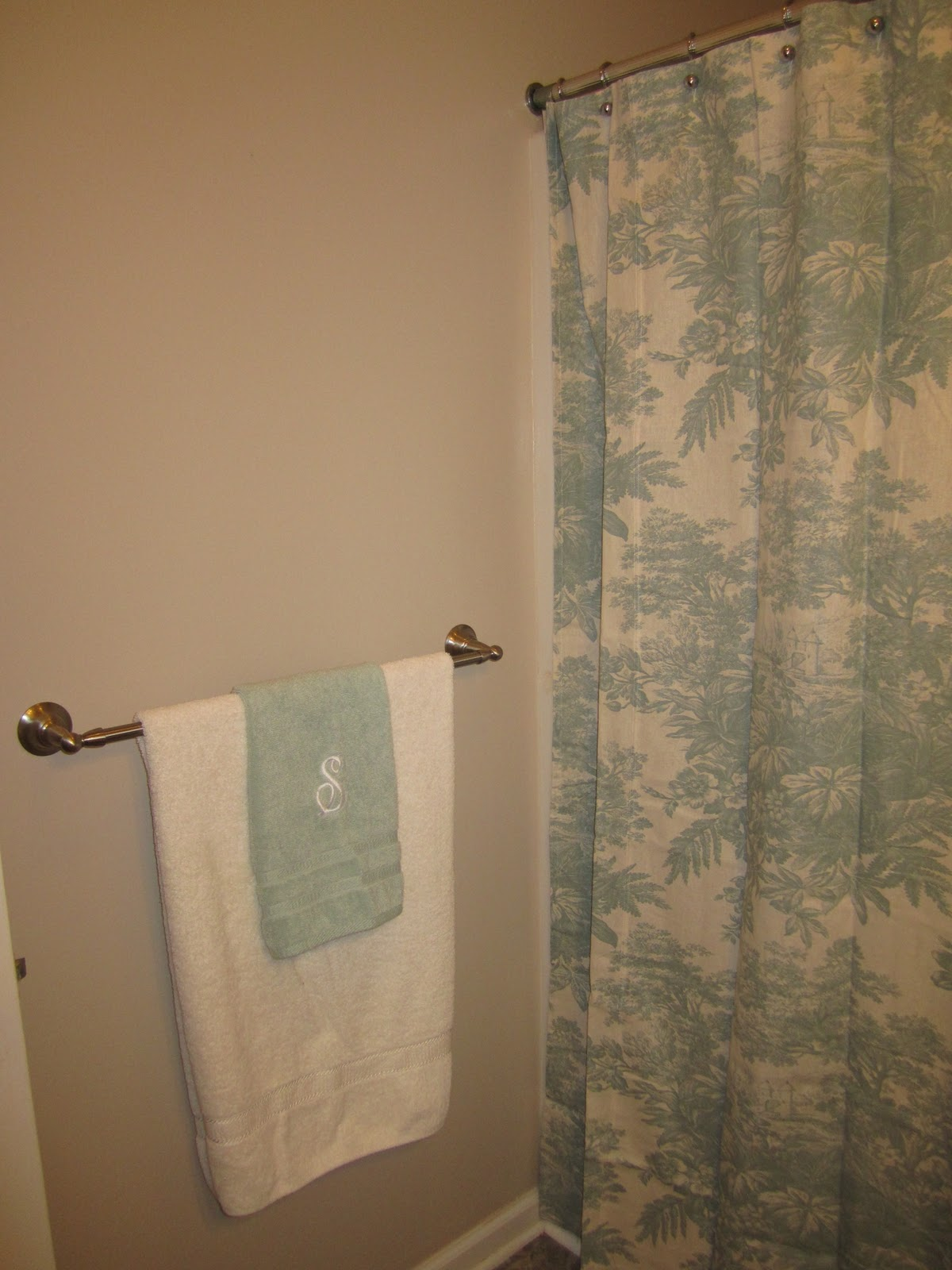 You paid more than me: Shower Curtains title=