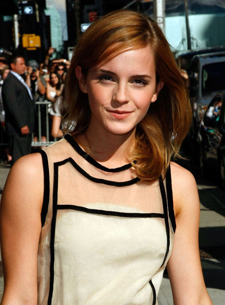 emma watson lace dress. Dress, black lace, blonde,