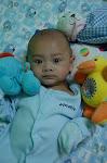 Aidan- 4 months old - 13/01/2010