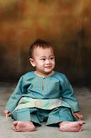 Aidan- 11 months old - 28/08/2010