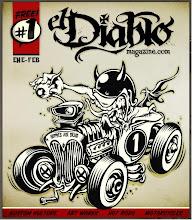 el diablo magazine.com