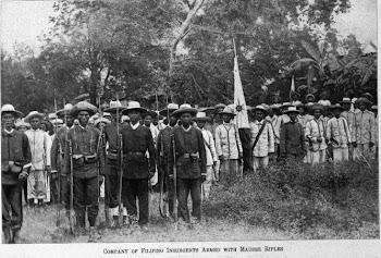 Filipino Republican Army