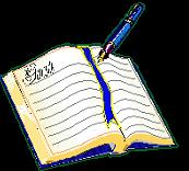 firmá en el libro de los sueños!