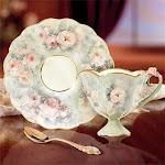 "Premio ""Tea Cup Club"""