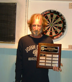 2010 CHAMPION - JOHN GREEN