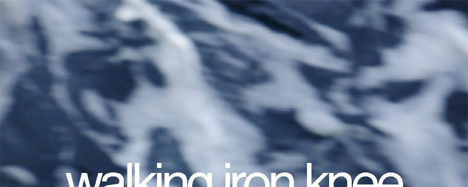 Walking Iron Knee