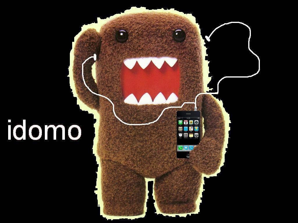 white domo wallpapers