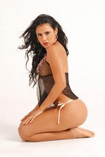 Andrea Rincon, fotos nuevas