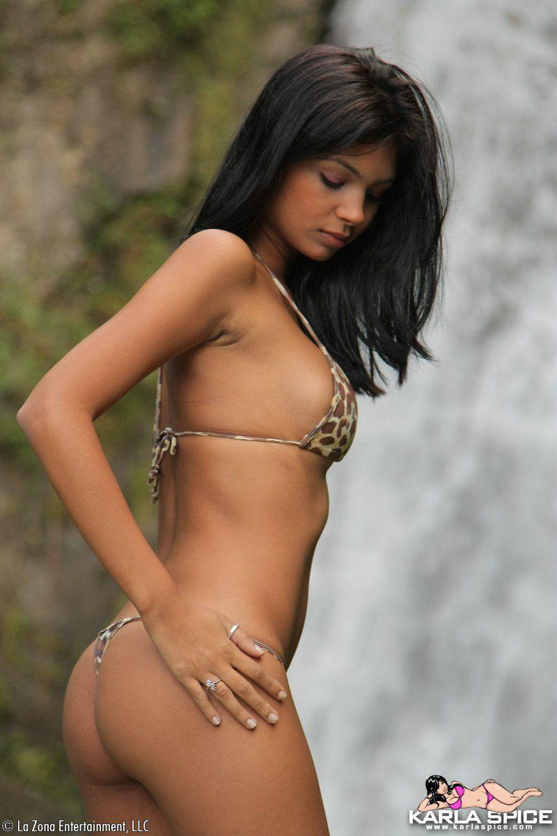 Karla Spice Venezolana