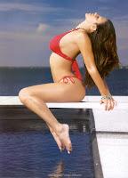 mujeres tenistas mujeres feas modelos mujeresVida Guerra en Bikini