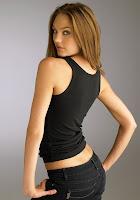 chicas argentinas fotos modelos fotos de famosasCandice Swanepoel