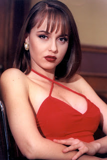 chicas colombianas mujeres argentinas chicas mexicanasGaby Spanic