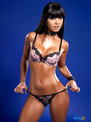 mujeres feas modelos mujeres descuidos de famosasMelissa Garcia