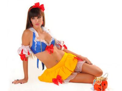 Giselle Patron