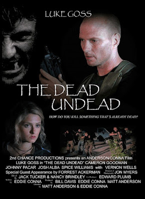 The Dead Undead (2010)