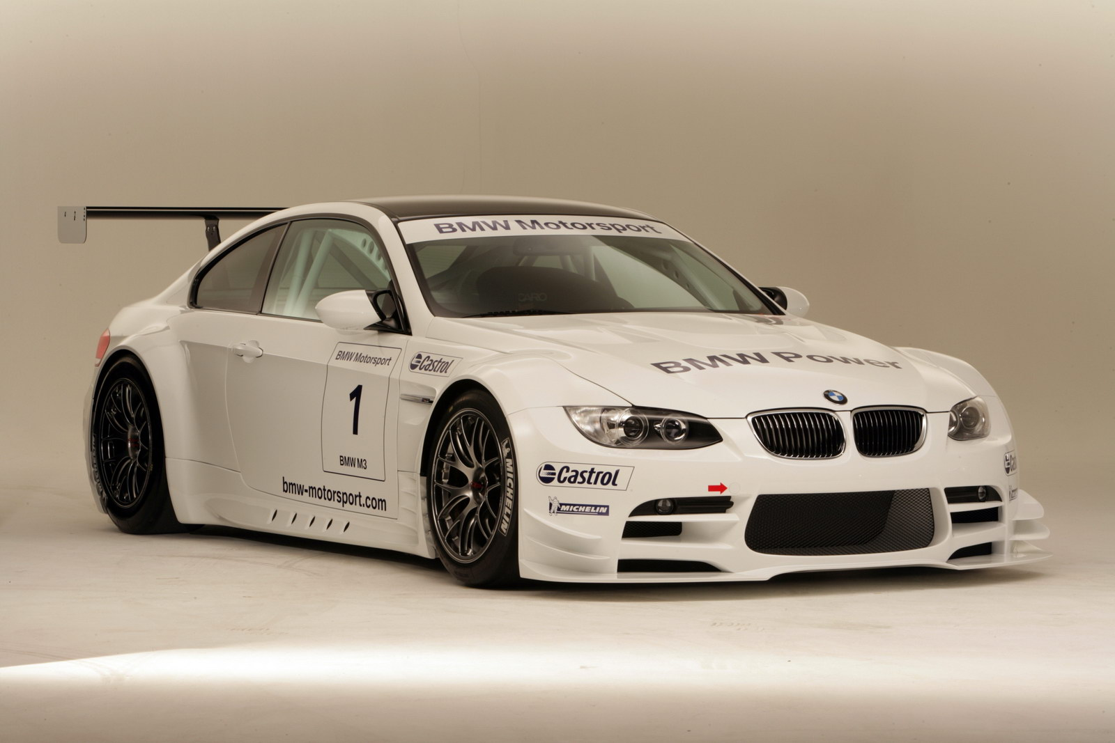all information car: BMW M3
