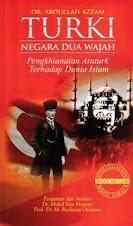 TURKI- NEGARA DUA WAJAH