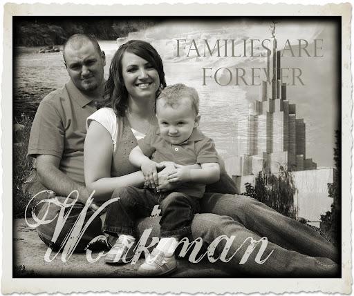 Trevor, Megan & Talan