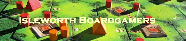 Isleworth Boardgamers