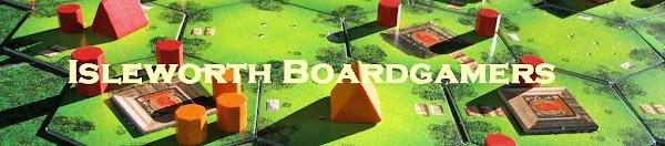 Isleworth Boardgamers