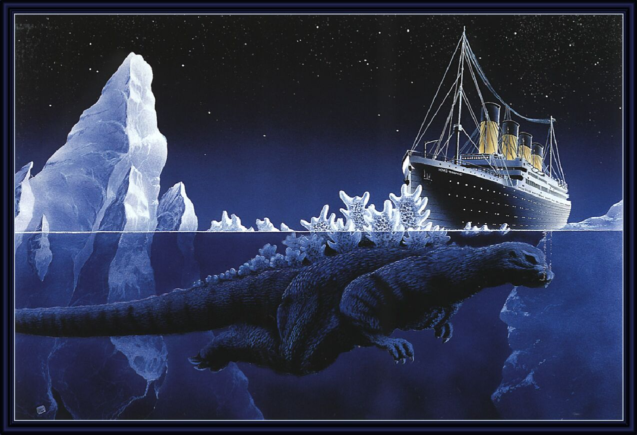 Titanic compensations