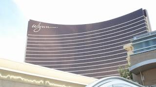 las vegas wynn hotel casino
