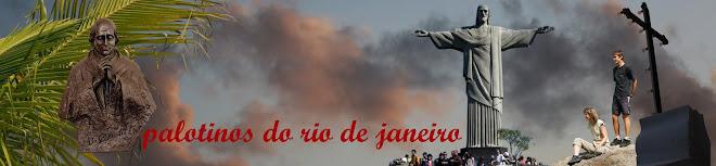 PALOTINOS RIO DE JANEIRO