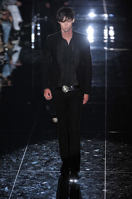 GUCCI Spring Summer 2009 Mens Runway Pictures