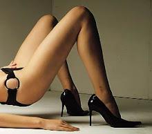 Así quiero mis piernas