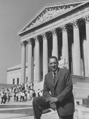 17 hours thurgood marshall argued 19 cases before the supreme court