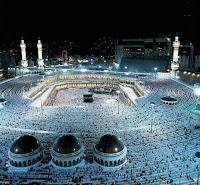 Jadwal Ibadah Haji Lengkap 2010