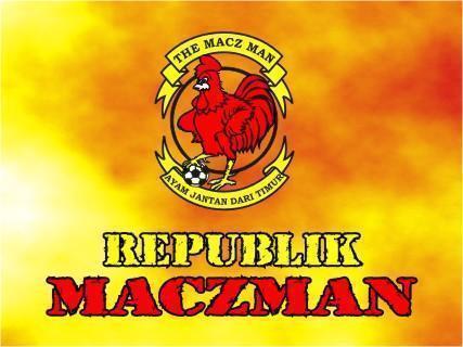 THE MACZ MAN