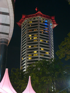 CK Tang The Marriot Tower