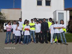 Jovens OTL - IPJ na JF de Curvos