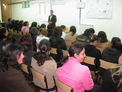 Formação de AP em Vila-Chã