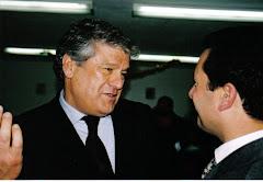 Alberto Figueiredo ex. Presidente da Câmara e da Assembleia Municipal