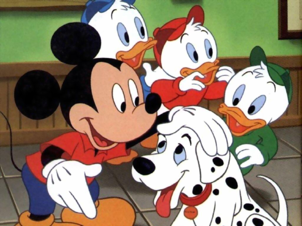 Mickey Mouse Wallpapers | Wallpaper Pictures